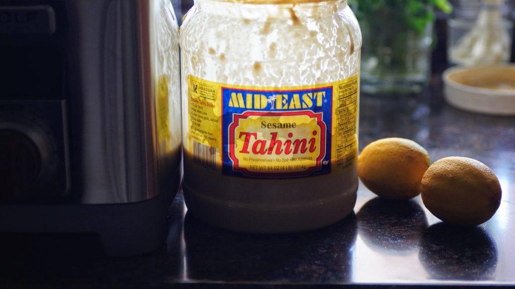 garbanzo beans, hummus