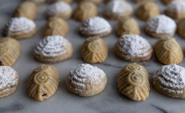 maamoul, cookies, lebanese
