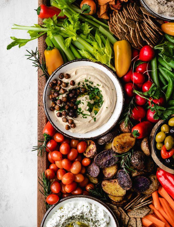 hummus, vegan, vegetarian, lebanese, middle eastern, appetizer