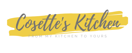 Cosette's Kitchen