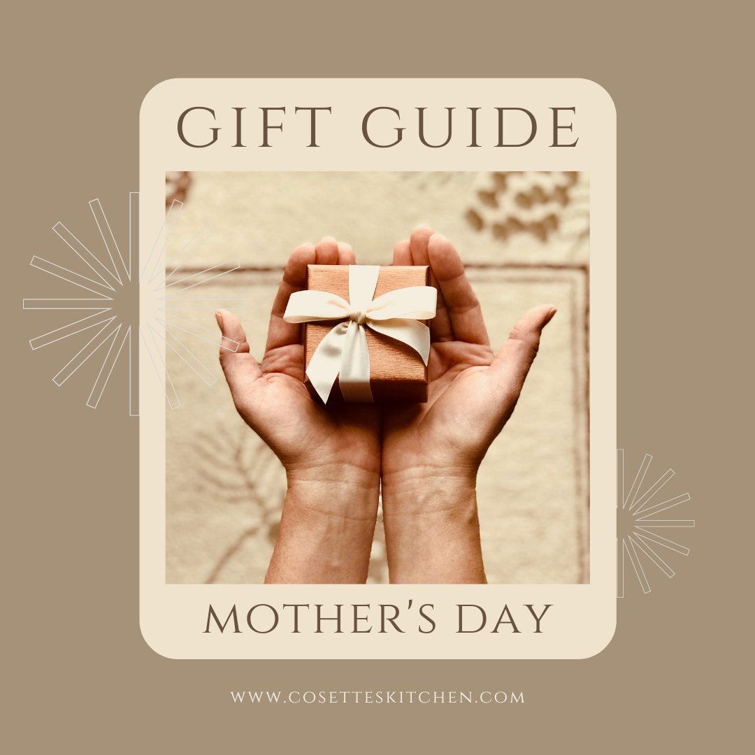 Mother's Day Gift Idea Roundup