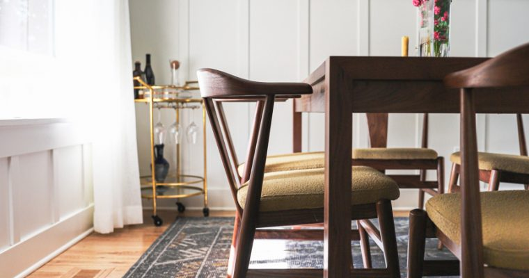Gather Around the Table with Room & Board