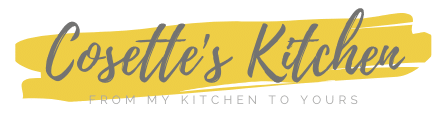 Cosette's Kitchen logo